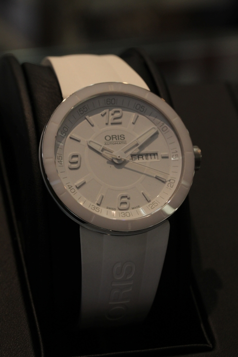 Oris TT1 Day Date 01.735.7651.4166