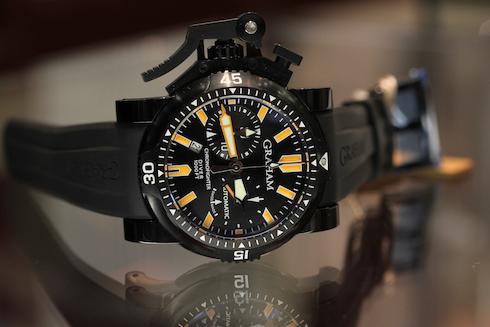 2OVEZ.B02B.K10B Graham Chronofighter Oversize Diver