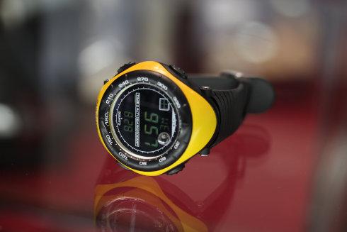 SUUNTO Vector Yellow SS010600610