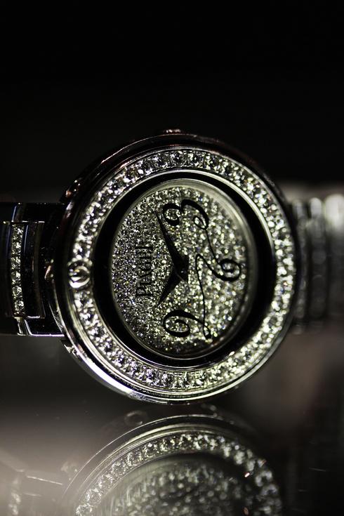 Piaget Possession white gold diamond P10402