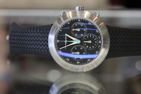 ikepod HF01 watches Limited500