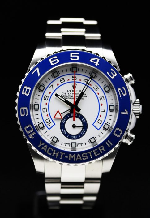 Oyster Perpetual Yacht-MasterⅡRef.116680
