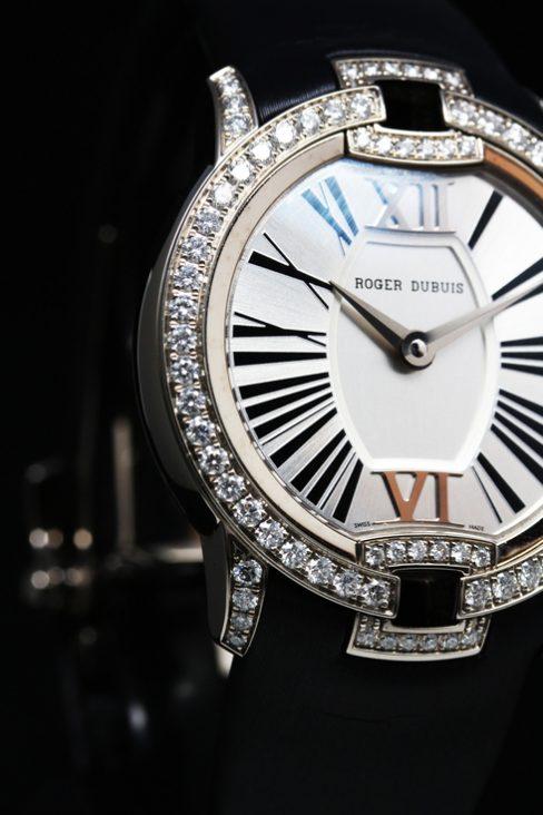 Roger Dubuis Velvet Ladies Watch RDDBVE0007