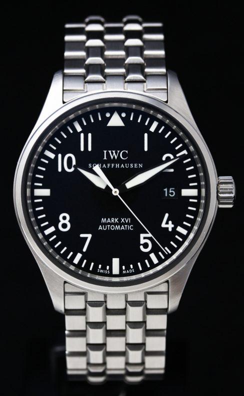 Mark XVI Automatic IW325504