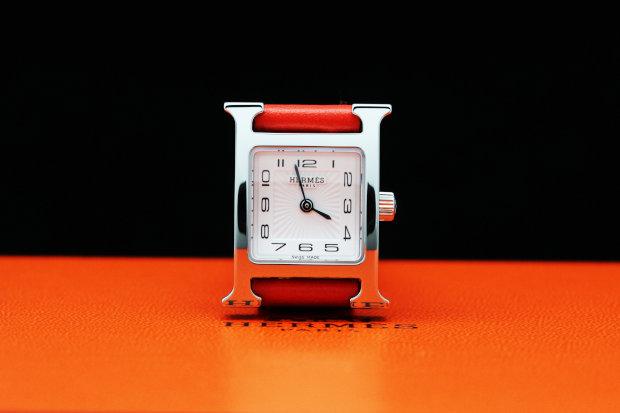 Hermes H Watch Mini HH1.110