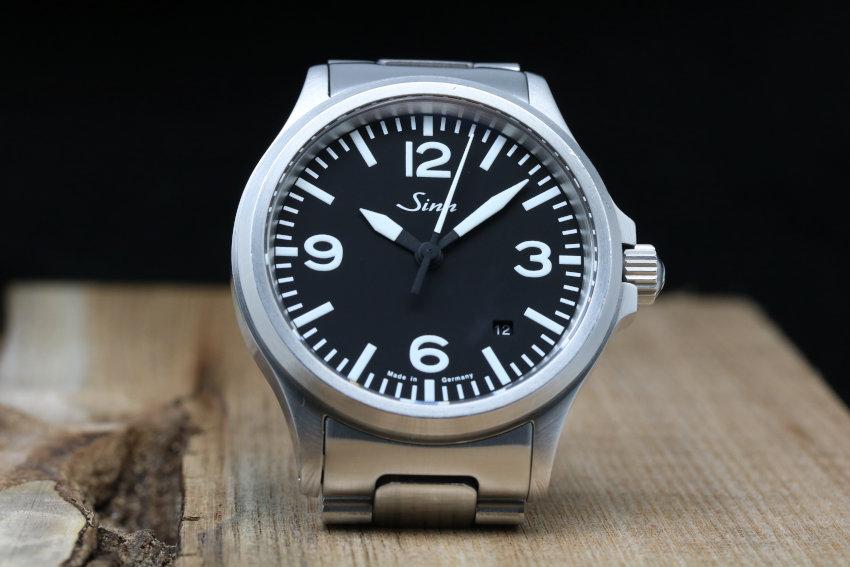 Sinn Uhren Modell 556 (10)