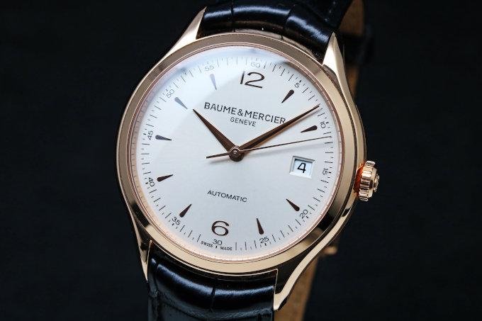 BAUME&MERCIER Clifton MOA10058 Automatic Mens Watch (22)[1]