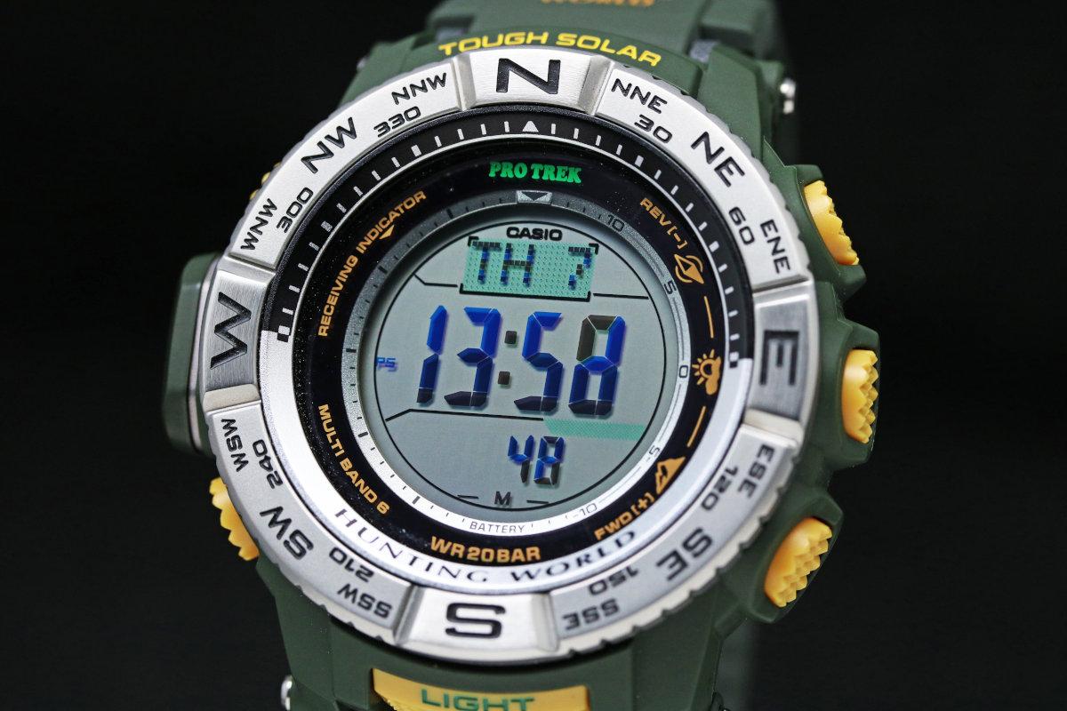 PRO TREK x Hunting World Watch PRW-3510HW (3)