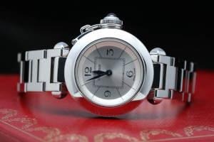 Cartier Miss Pasha Ladies Watch Ref.W3140007 (1) - コピー[1][1]