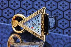 WALTHAM Freemasonry Watch 96380