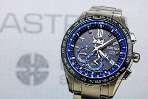 セイコー アストロン エグゼクティブライン 5周年 限定モデル SBXB145
