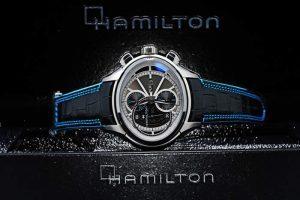 ハミルトン ジャズマスター フェイス2フェイスII H32866781