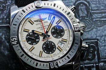BREITLING Chronomat 44 AIRBORNE A005G86PA