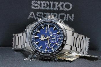 SEIKO Astron SBXB147