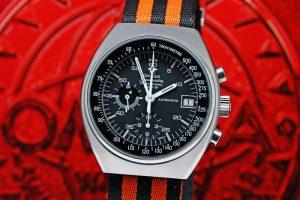 オメガ スピードマスター プロフェッショナル マークIV 176.009
