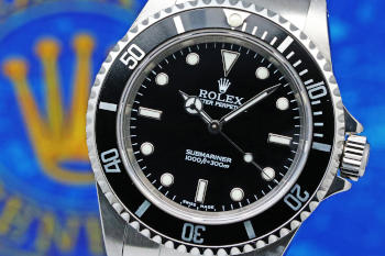 ROLEX SUBMARINER 14060M buy sell
