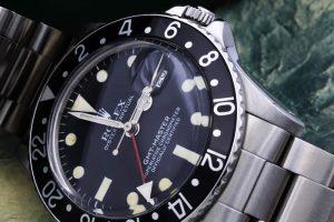 ロレックス GMTマスター 16750