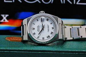 Rolex OysterQuartz DateJust 17000A ALL NEW