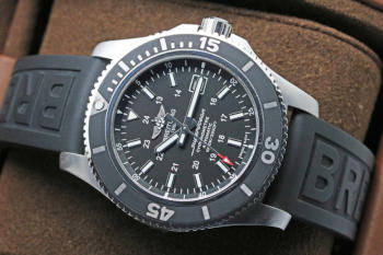 BREITLING JAPAN SPECIAL EDITION A192B84PSS