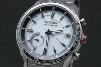 CITIZEN WATCH ATTESA F150 ACT Line CC3085-51A