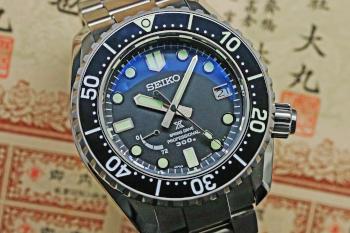 Seiko Prospex LX Marinemaster Spring Drive SBDB027