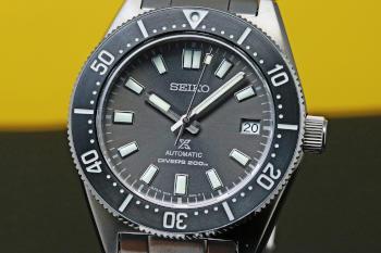 SEIKO Prospex Diver Scuba SBDC101