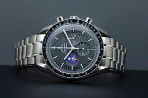 オメガ スピードマスター プロフェッショナル ミッションズアポロ8号 Ref. 3597-12
