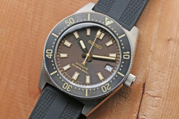 SEIKO Prospex Diver Scuba SBDC105