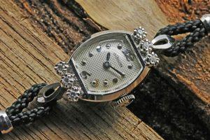 JAEGER LE COULTRE Antique watch Ref.609 Cal.480/BW